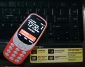 nokia 3310 dan satellite L645
