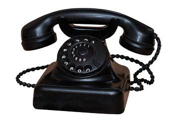 telfon jadul