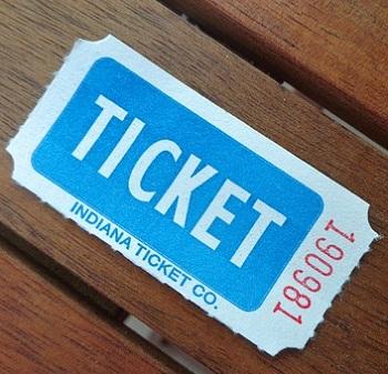 tiket online muslim