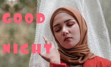 Bahasa Arabnya Selamat Malam