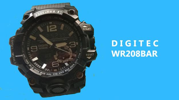 DIGITEC-WR208BAR