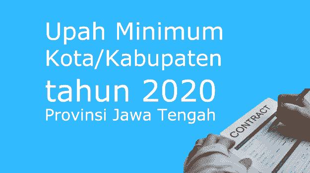 UMK-Jawa-Tengah-2020