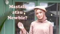 blogger newbie mastah