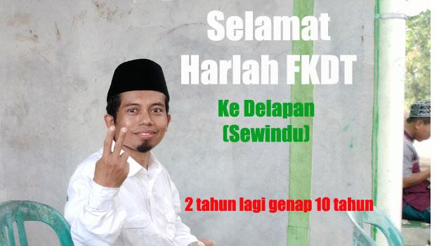 Harlah FKDT
