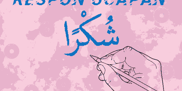 jawaban syukron bahasa arab