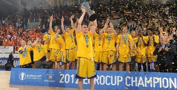 Biletul Zilei : Un alt value din Eurocup!