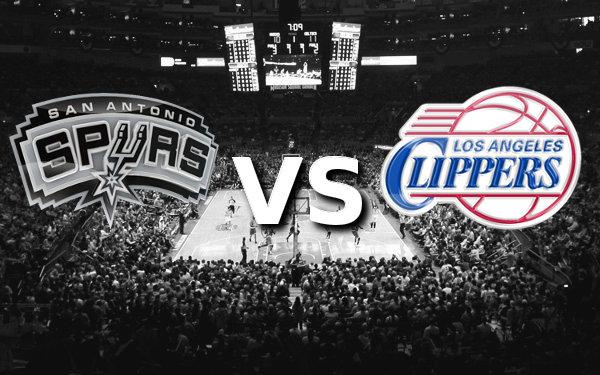 Biletul Zilei : Clippers vs. Spurs un meci cat o finala!
