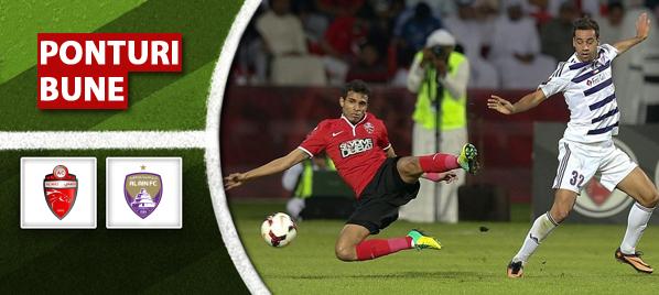 Pronosticuri pariuri Al Ahli vs Al Ain – Liga Campionilor Asiei