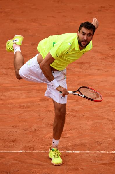 Pronosticuri tenis – Marin Cilic vs Leonardo Mayer – Roland Garros