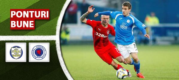 Pronosticuri pariuri – Queen of South vs Rangers – Scottish Championship