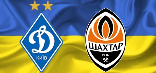 Ponturi bune – Dinamo Kiev vs Shakhtar Donetsk – Supercupa Ucraina