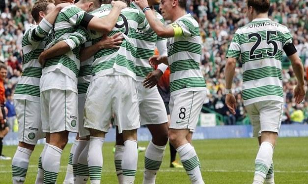 Ponturi fotbal – Celtic vs Ross County – Scottish Premiership
