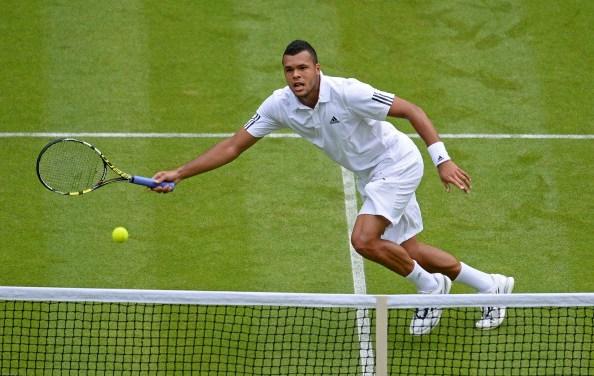 Ponturi tenis – Jo-Wilfried Tsonga vs Ivo Karlovic – Wimbledon