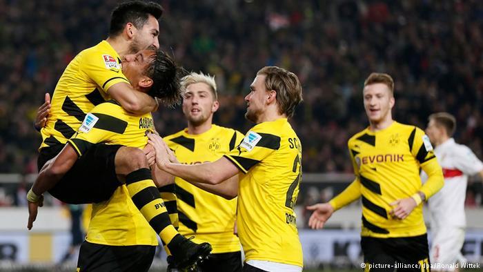 Ponturi Pariuri – Inglostadt vs Dortmund – Bundesliga