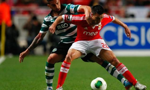 Ponturi Pariuri – Benfica vs Sporting – SuperCupa Portugaliei