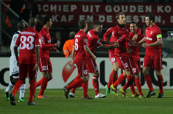 Ponturi pariuri – FC Groningen vs FC Twente – Eredivisie
