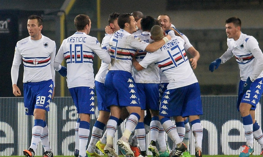 Ponturi Pariuri – Sampdoria vs Carpi – Serie A