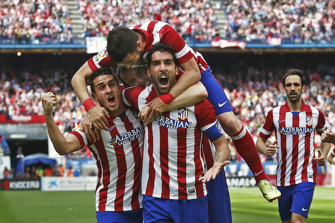 Ponturi Pariuri Atl. Madrid vs Las Palmas – Primera Division