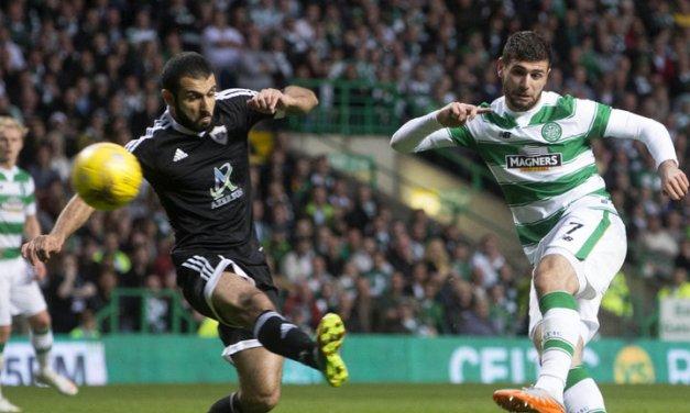 Ponturi Pariuri – Qarabag vs Celtic – Calificari Champions League