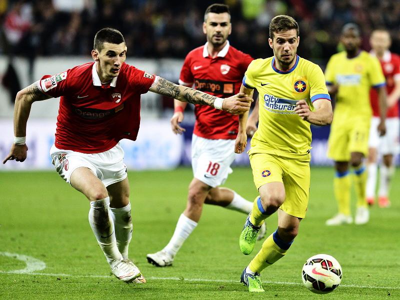 Ponturi pariuri – Steaua vs Dinamo – Liga 1