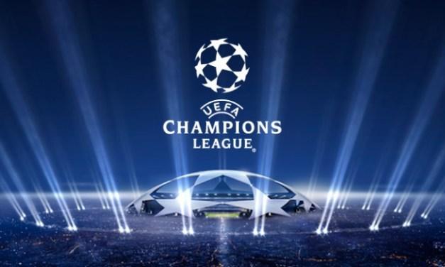 Biletul Zilei : Madalin propune cota 7 din Champions League !