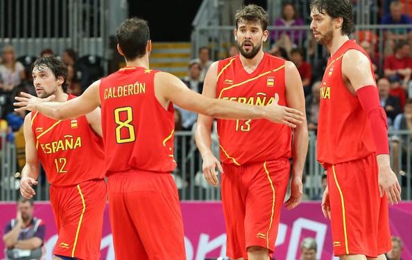 Ponturi baschet: Duel de 5 stele intre Spania si Grecia la EuroBasket