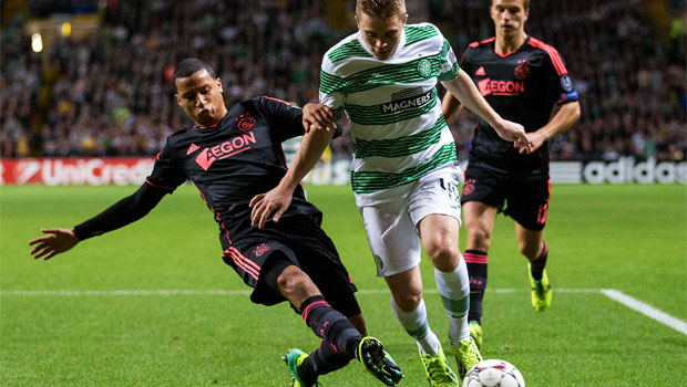 Ponturi fotbal – Ajax vs Celtic – Europa League