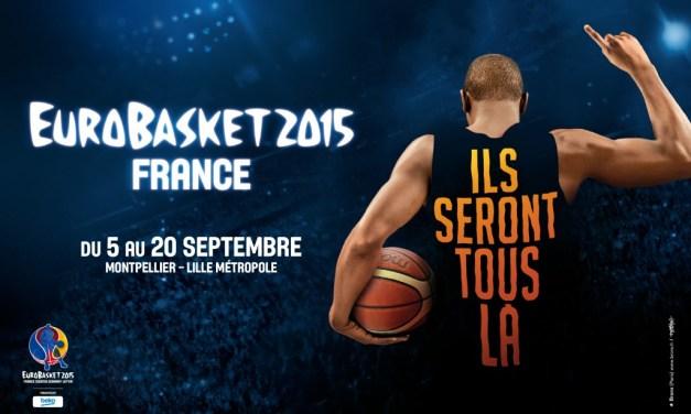 Biletul zilei: Propunerile lui Vlad pentru EuroBasket 2015 10.09.2015