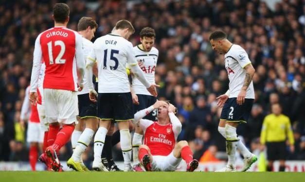 Ponturi fotbal – Tottenham vs Arsenal – Capital One Cup