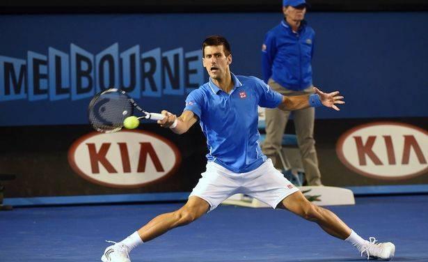 Ponturi tenis – Novak Djokovic vs Simone Bolelli – Beijing