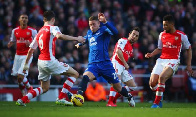 Pronosticuri fotbal – Arsenal vs Everton – Premier League