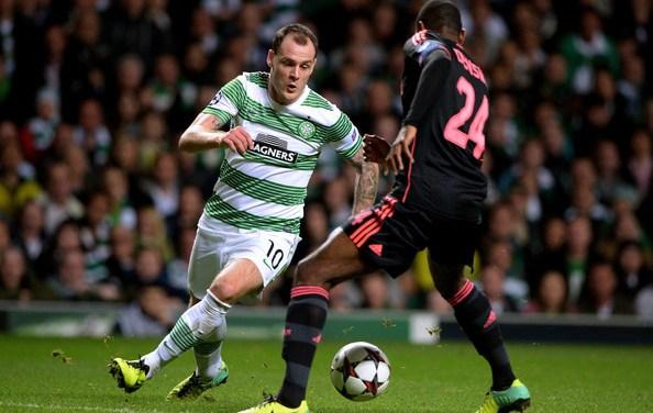 Pronosticuri fotbal – Celtic vs Ajax – Europa League