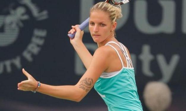 Ponturi Tenis Ka Pliskova – Blinkova – Australian Open