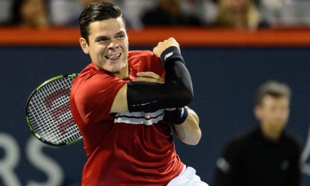 Ponturi Tenis Donaldson – Raonic – Miami (SUA)