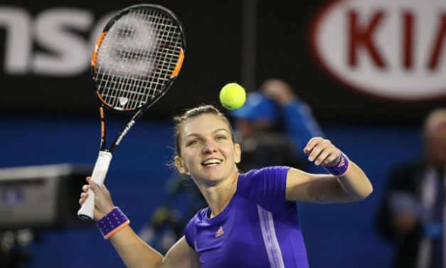 Pronosticuri tenis – Shuai Zhang vs Simona Halep – Australian Open