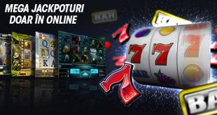 Top 5 jocuri ca la aparate online cu jackpoturi