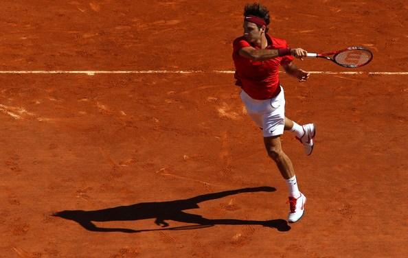 Pronosticuri tenis – Roger Federer vs Bautista-Agut – Monte Carlo