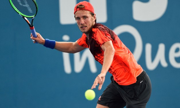 Ponturi Tenis Pouille – Young – Indian Wells (SUA)