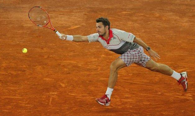 Pronosticuri tenis – Benoit Paire vs Stan Wawrinka – Roma