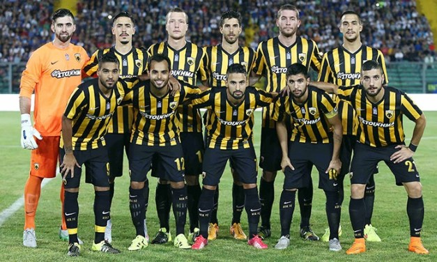 Ponturi fotbal – Panionios vs AEK Atena – Super League Grecia