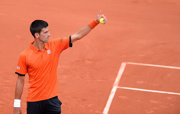 Pronosticuri tenis – Novak Djokovic vs Stephane Robert – Roma