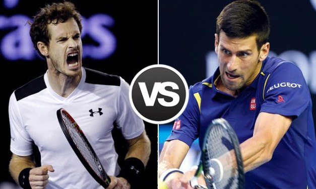 Pronosticuri tenis – Novak Djokovic vs Andy Murray – Roland Garros