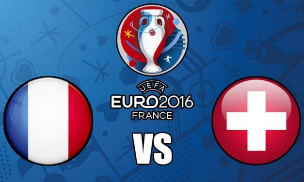 Ponturi pariuri – Franta – Elvetia – Euro 2016 – Grupa A