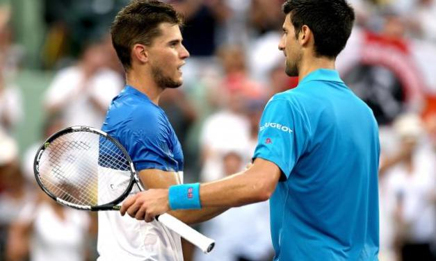 Pronosticuri tenis – Novak Djokovic vs Dominic Thiem – Roland Garros