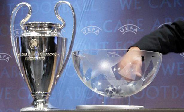 Program grupa E Champions League 2016