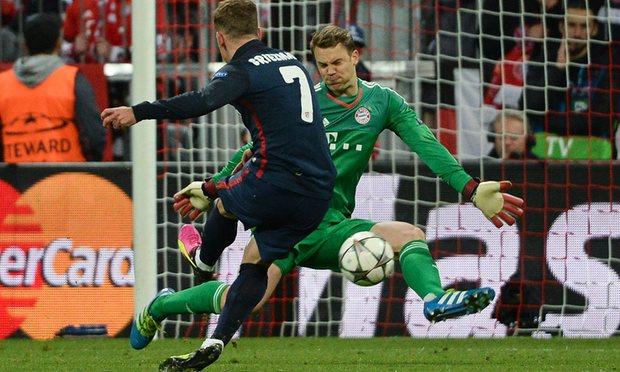 Ponturi pariuri – Atletico Madrid – Bayern Munchen – Champions League