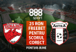 Dinamo - Astra
