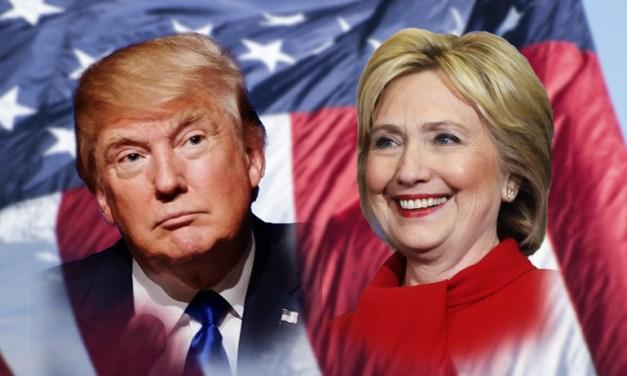 Pariuri speciale – Profit garantat adus de Alegerile Prezidentiale din SUA