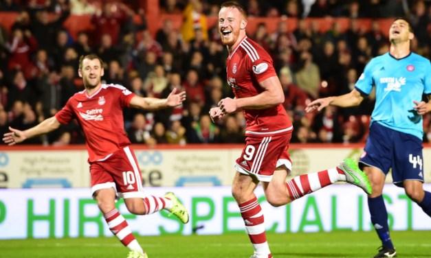 Ponturi fotbal Aberdeen – Hamilton – Scotia Premiership