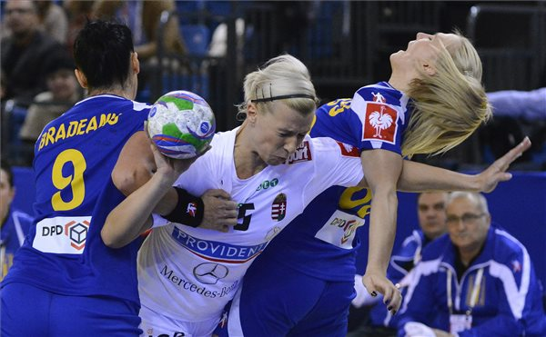Ponturi Pariuri Ungaria (F) – Romania (F) – CE de Handbal